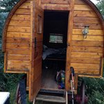 Covered wagon #2