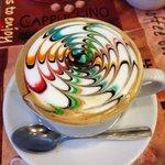 colazioni più colorate