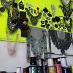 Dress accessories and garment accessories