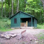 Congdon Cabin