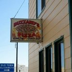 Buzzard's Big Mouth Pizza