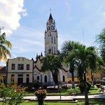 Plaza de Armas: main church