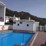 Foto de Hotel Villa de Bubion