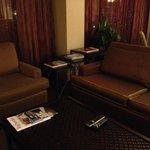 VIP Suite - Parlor