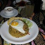 Biriyani dish for my sweet heart
