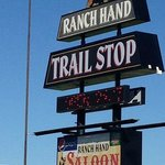 Ranch Hand Trail Stopの写真