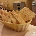 Pan típico de Cerdeña