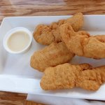 Schaefer's Chicken Tender Appetizer