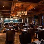 The Dining Room at Buffalos