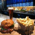 Buffalos Burger & Fries
