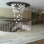 Lobby/Rest area