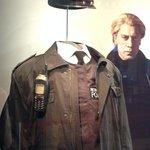 Cold War Spy-Era Display