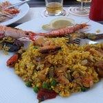 Foto Bibabo Restaurante