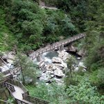 Bridges over troubled waters
