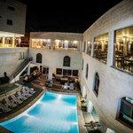 Al Anbat Hotel 1 Foto