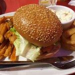 Ed's Easy Diner - Birmingham