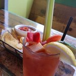 Best Bloody Mary On Earth