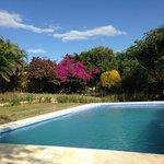 Pool Rinconcito Lodge Rincon de la Vieja