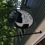 Great coffee and breakfast, lunch, dessert place.