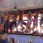 Rush bar 2014