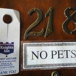 not pets..lol