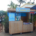 Photo of Surfing Monkey Hawaiian Shave Ice