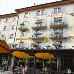 Hotel Bela Tola