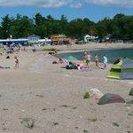 Balm Beach