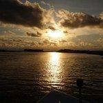 amzaing sunset