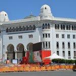 Le Grande Potse - Alger - Algerie (16)
