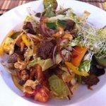Best Thai Beef Salad Ever .....