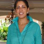 Resort Manager, Bela Govindjee