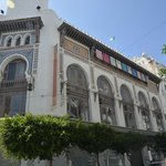 Le Grande Potse - Alger - Algerie (25)