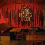 Foto di Grill Meats Beer