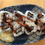 Udon Roll