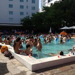 Pool Party on Sunday