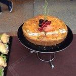 Altra torta salata farcita