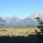 Jackson Lake Lodge, Grand Teton National Park