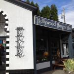 Photo of Hollywood Burger Bar taken with TripAdvisor City Guides
