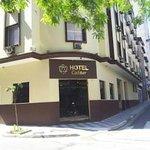 Hotel Calstar Foto