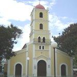 Catedral de Santa Catalina de Ricci