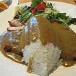 Wagamama - Royal Festival Hall - Chicken Katsu Curry