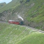 Rothorn Train