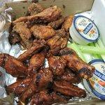 Texas BBQ & Cajun Wings