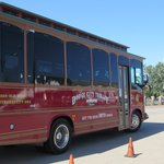 Dodge City Trolley