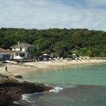 Um paraíso, entre tantas praias bonitas em Búzios!