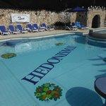 The Nude Pool