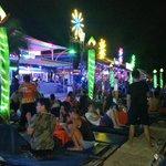 Ark Bar Nightlife.. THE BEST!!