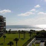 good morning Coco Beach