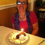 Celebrating my 64th birthday